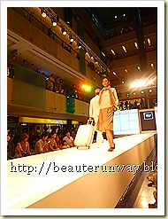 Muji Spring Summer Fashion Show 3