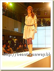 Muji Spring Summer Fashion Show 7