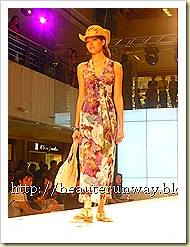 Metro Spring Summer Fashion Show 5