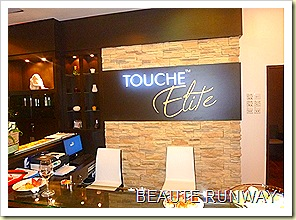 Touche Elite Grand Opening