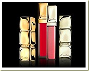 Guerlain KISSKISS Lips