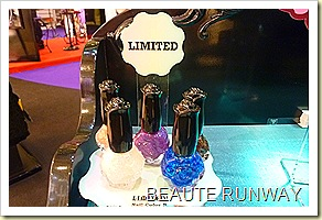 Anna Sui nail colr n limited edition