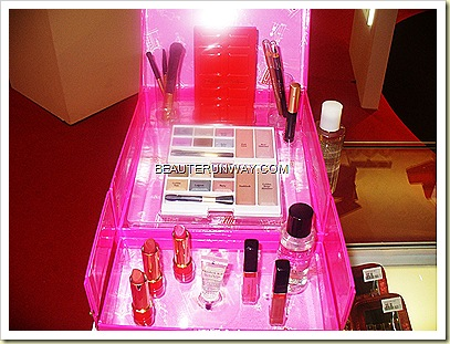Elizabeth Arden Red Door Set