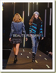DKNY JEANS Autumn Winter 2010 Launch 03