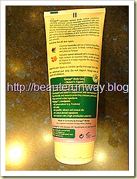 Kneipp Lavender Body Lotion close up