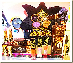 Hop Girl Cosmetic ALT Heeren SIngapore
