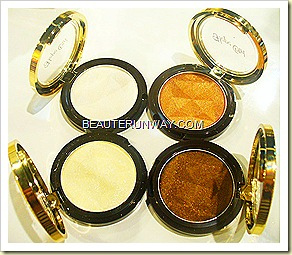 Hope Girl Eye shadows