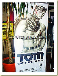Tom Of Finland Launch 3