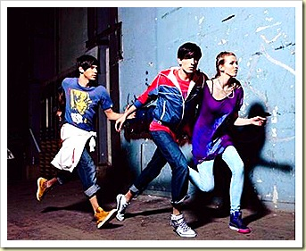 PUMA Happy Hunting Campaign
