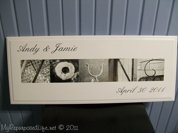 Alphabet Photography Letters Sign My Repurposed Life 174