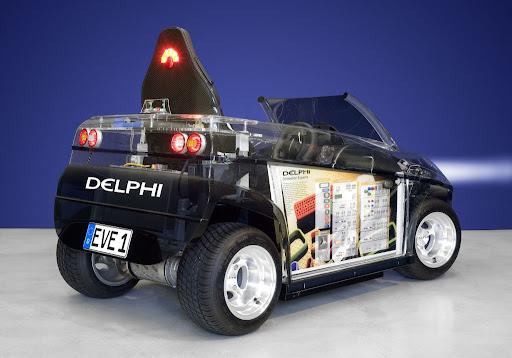 Delphi - EVE