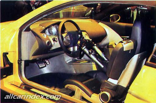 Seat - Bolero 330bt