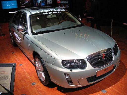 750 Hybrid