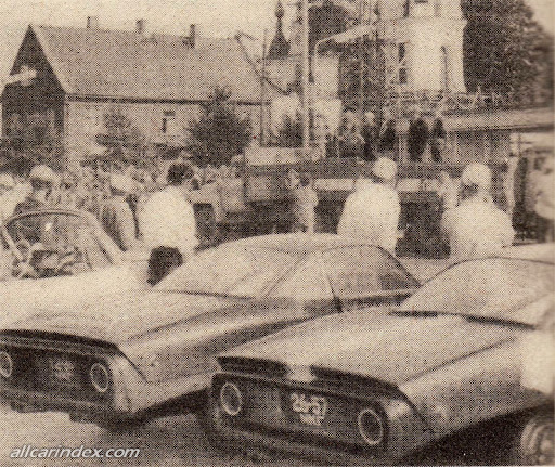 KD / Sport 900 (КД / Спорт 900)