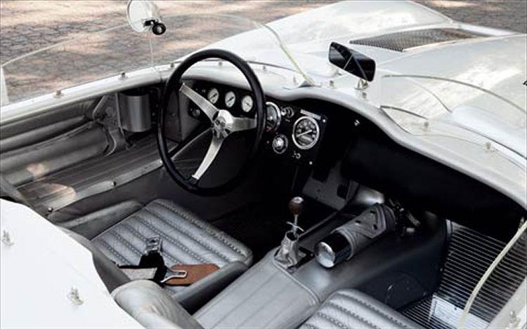 Used Corvette Stingray >> Chevrolet - Corvette Stingray (XP-87)