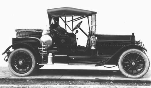 Ahrens-Fox (United States) - All Car Index