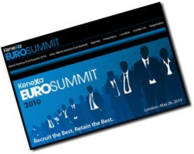 Kenexa Euro Summit
