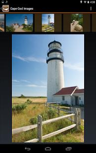 Chimani Cape Cod Ntl Seashore - screenshot thumbnail
