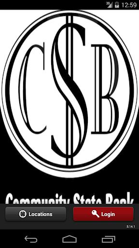 CSB GoDough