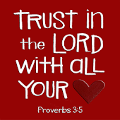 Bible Verses - Learn about God