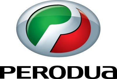 Vectorise Logo  Perodua New Logo