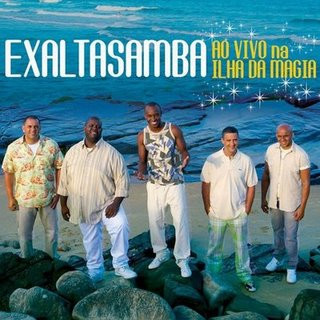 2009 DO DOWNLOAD CD EXALTASAMBA GRÁTIS PARA NOVO