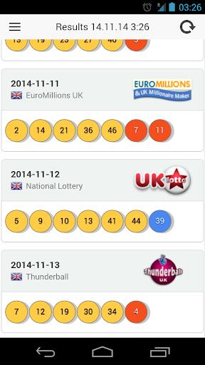 【免費生活App】a.Lotto Generator-APP點子