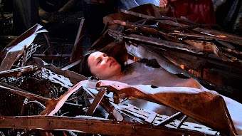 Inside the Episode: Door Number Three
