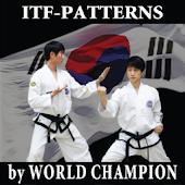 ITF PATTERN