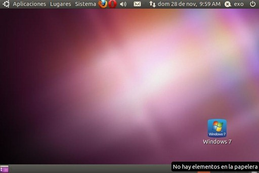 Virtual Box shortcut on Ubuntu[3]