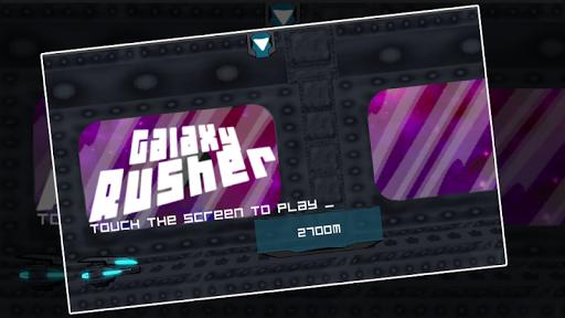 Galaxy Rusher