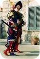 Immagine - carnevalino di sant'ippolito - Vernio
