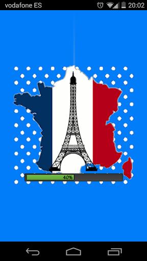 Cuentos en Frances