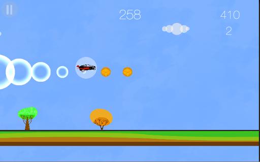 【免費街機App】Flying Machine-APP點子