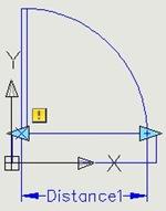 door parameter