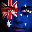 Australia job finder icon