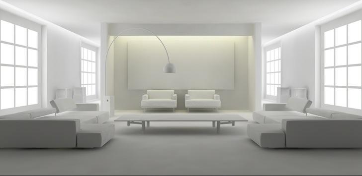 Illuminare un interno con vrayforc4d 1 2 parte 1 for Programmi per rendering interni gratis