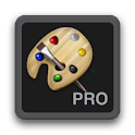 Artist Pro on Android logo