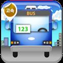 고속버스(무료예매) icon