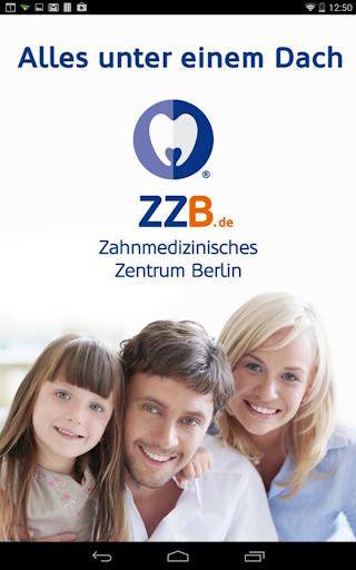 ZZB ZahnApp