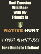 Native Hunt