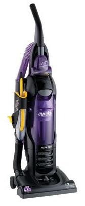 The New Eureka Pet Pal Vacuum With Hair Raiser Tool Can