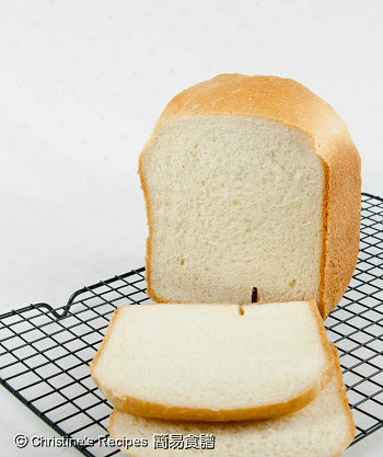 白麵包 White Bread