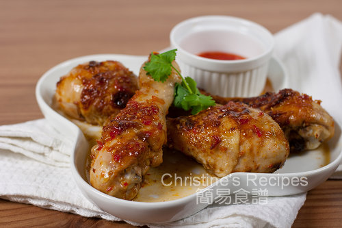 Spicy Thai Drumsticks02