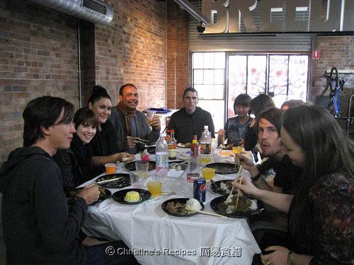 Lunch@JosephMark