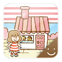 Sweets Shop Theme icon