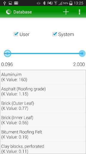 玩工具App Wallnuts U Value Calculator免費 APP試玩