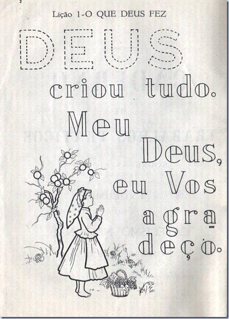 catecismo da primeira calsse v1 06