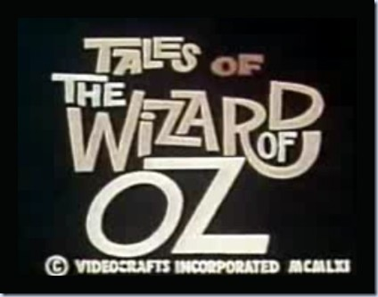 tales of the wizard of oz sn2
