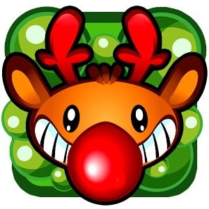 Farty Rudolph